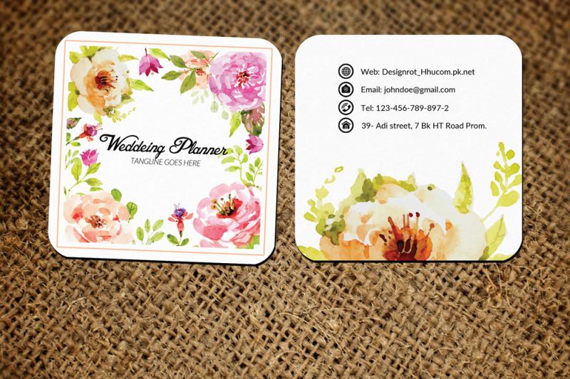 10-mini-social-media-business-cards-bundle