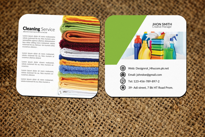 10-mini-social-media-business-cards-bundle
