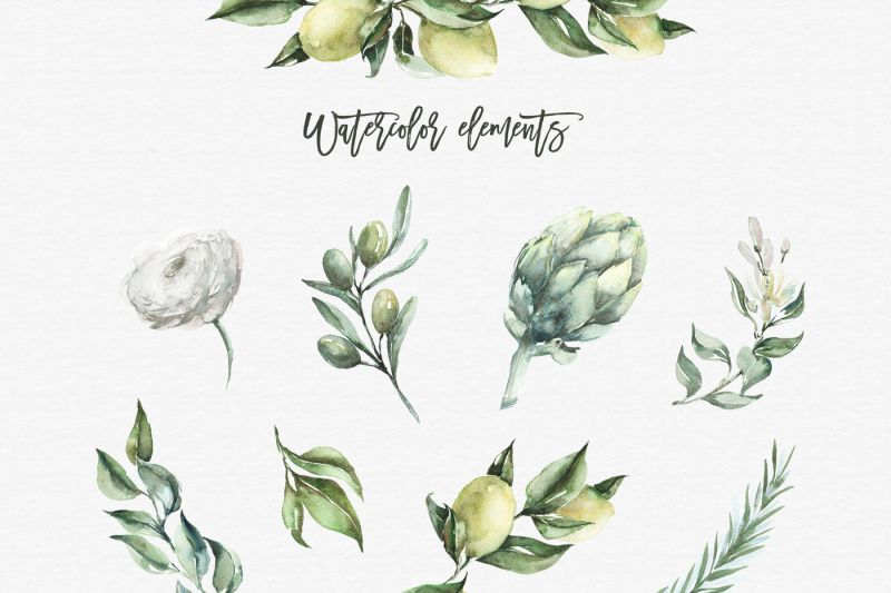 watercolor-italian-garden