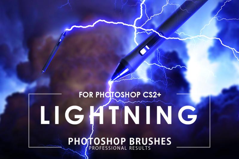 lightning-photoshop-brushes
