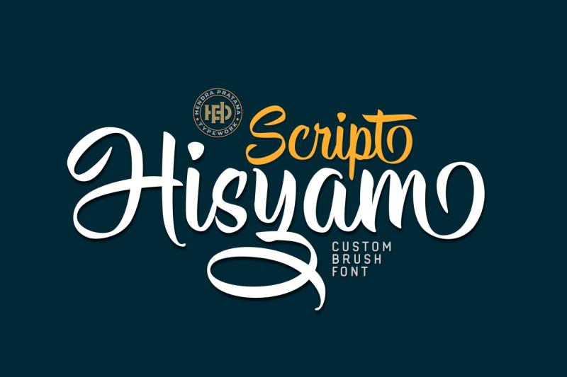 hisyam-script