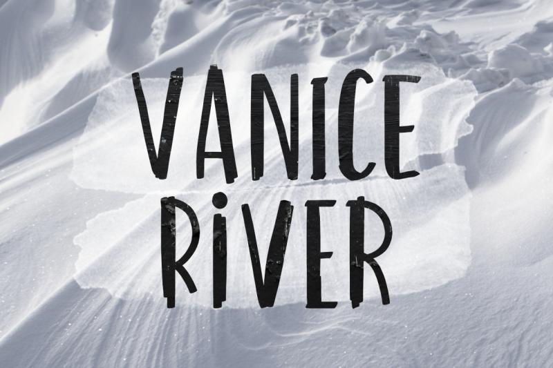 vanice-river