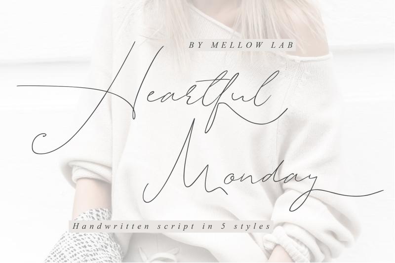 heartful-monday