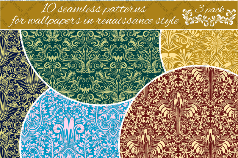 renaissance-seamless-patterns-pack-3