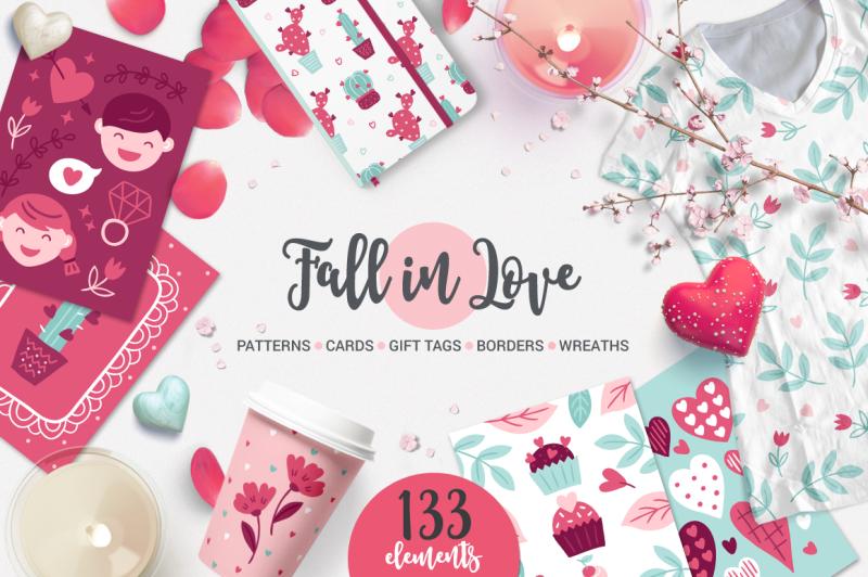 fall-in-love-kit