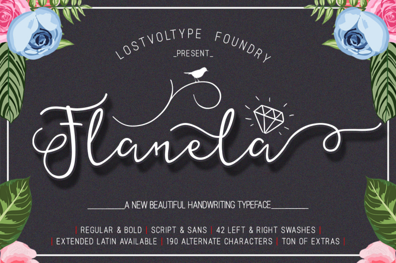 the-flanela
