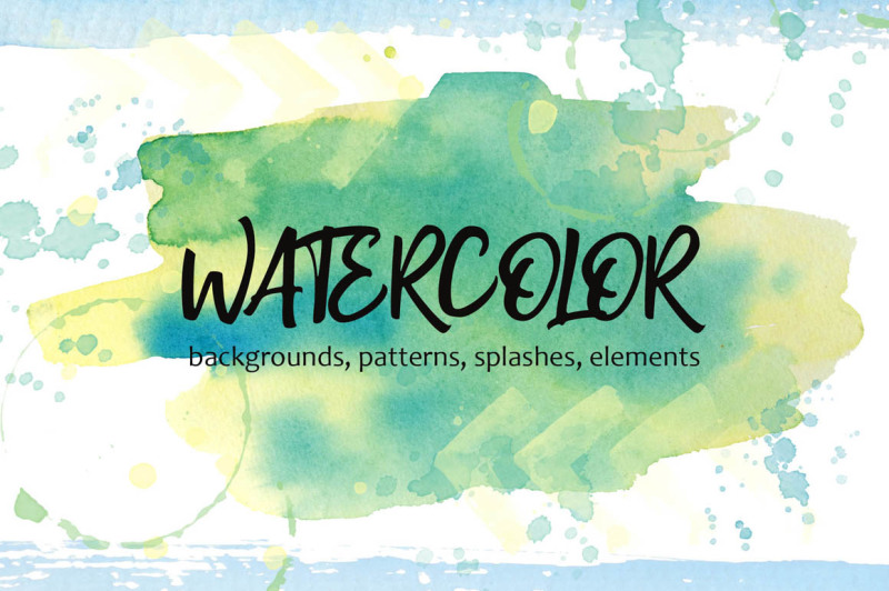 hand-painted-watercolor-textures