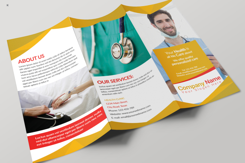 health-care-trifold-template