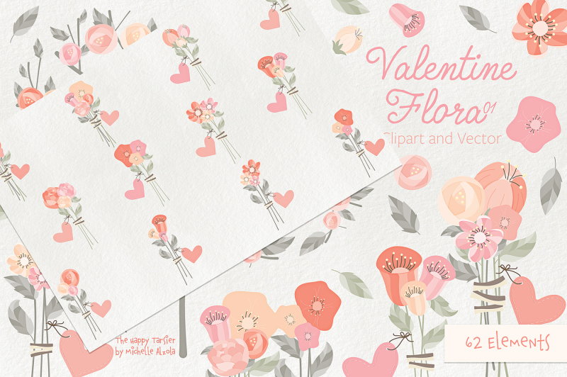 valentine-flora-01-flower-heart-clipart-vector-graphics