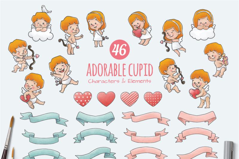 adorable-cupid