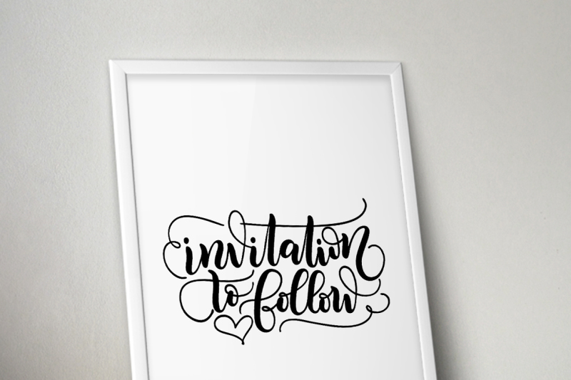 invitation-to-follow-svg-pdf-dxf-hand-drawn-lettered-cut-file