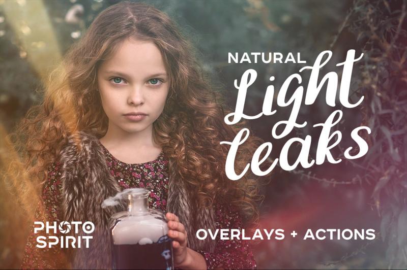natural-light-leaks-overlays