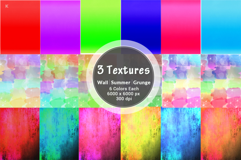 3-textures