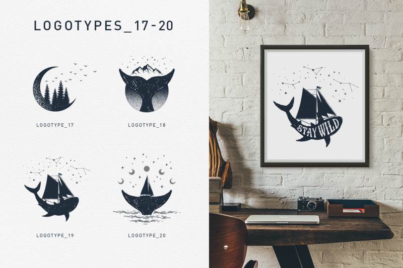 double-exposure-20-creative-logos
