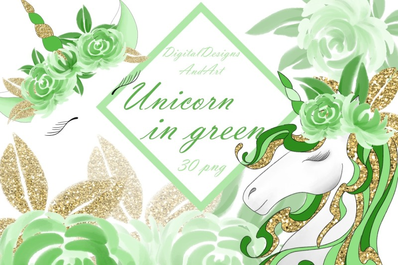 st-patrick-unicorn