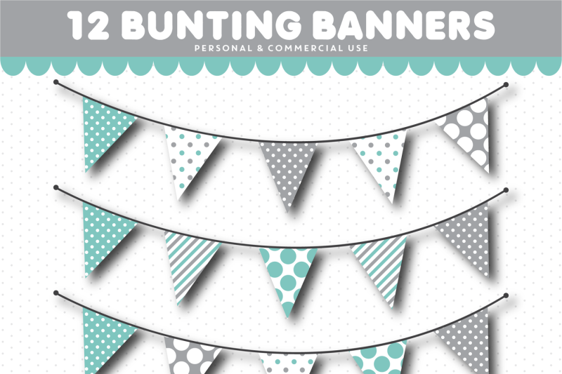 bunting-clipart-banner-clipart-pennant-clipart-cl-1542