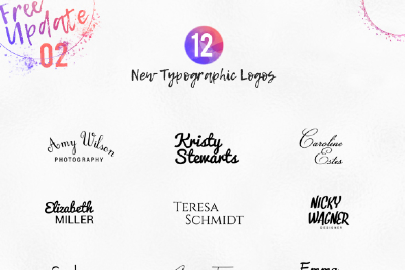 feminine-logo-creator-kit-circle-edition