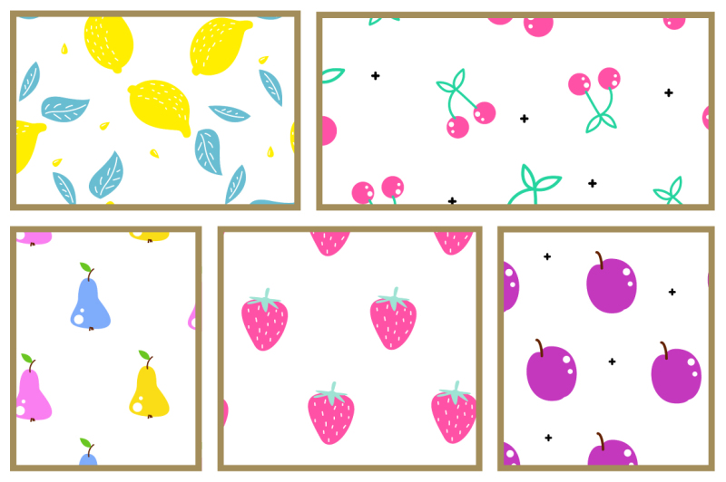 fresh-fruits-seamless-patterns