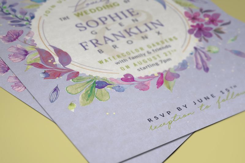 ultra-violet-lovely-foliage-invite-v