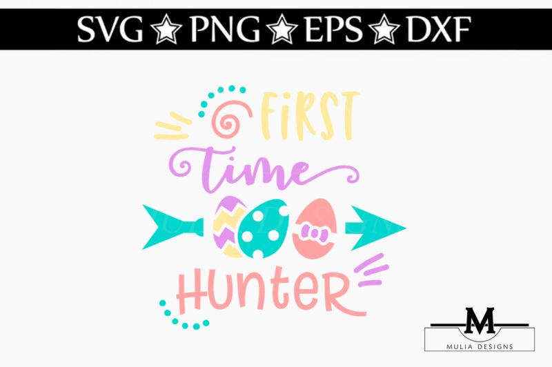 first-time-hunter-svg