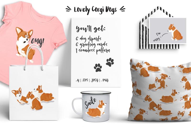 lovely-corgi-dogs-nbsp