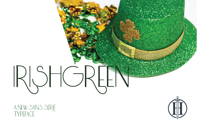irishgreen