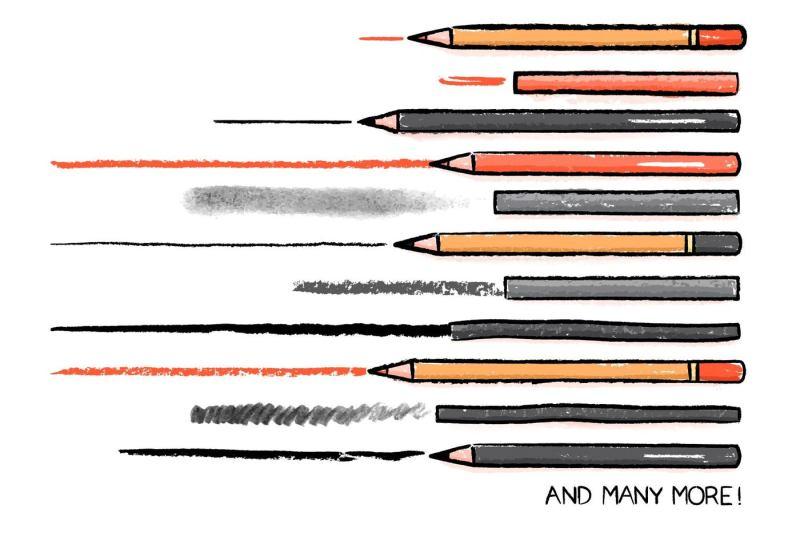 ai-charcoal-brushes