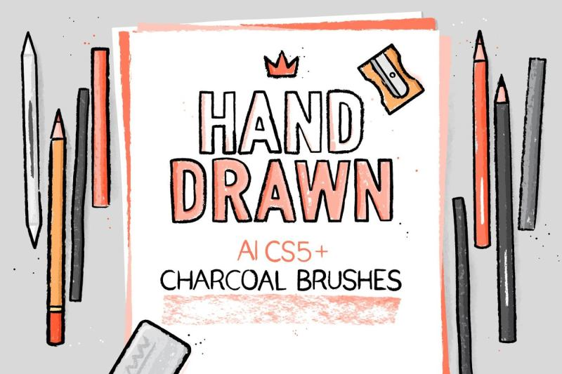 ai-charcoal-brushes