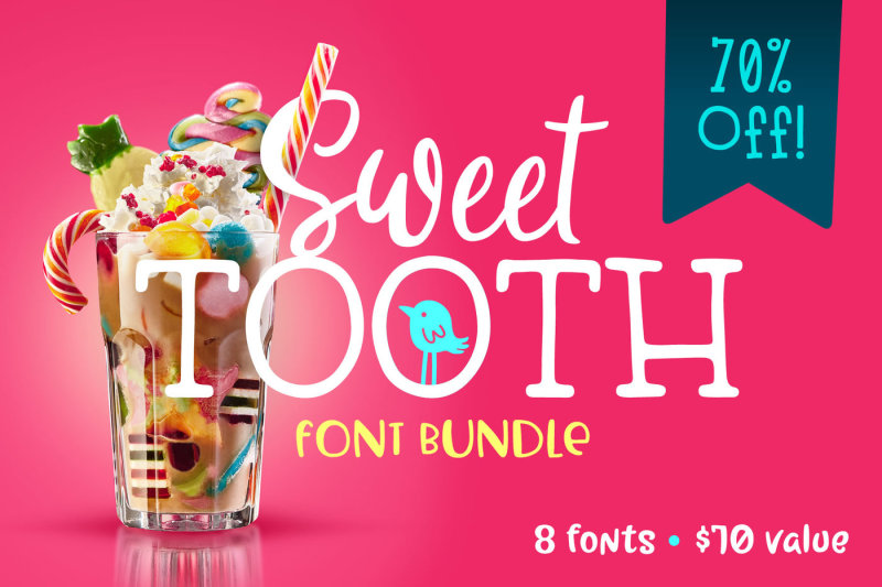 sweet-tooth-font-bundle