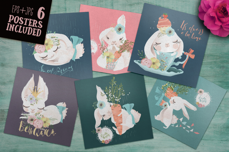 lovely-bunnies-collection