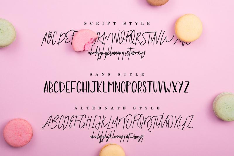 rawkstone-font-duo