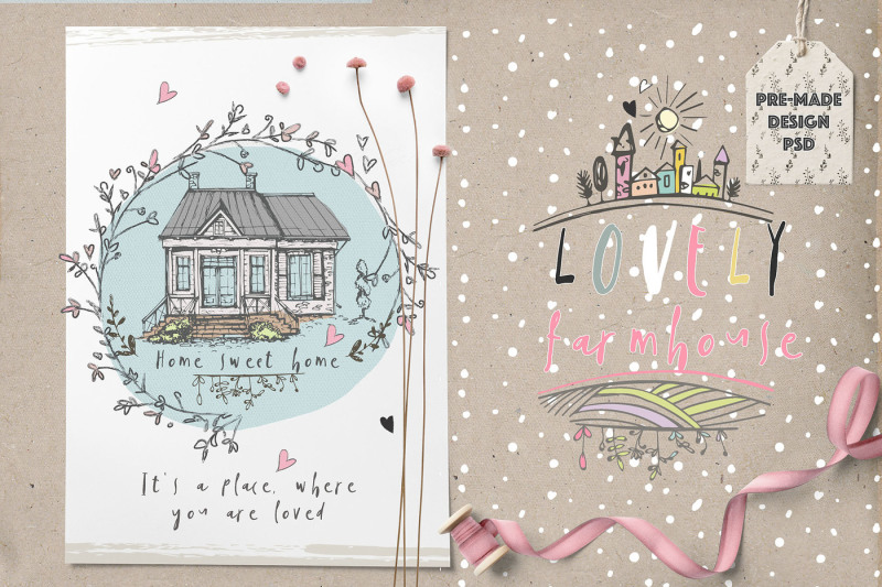 love-in-the-farmhouse