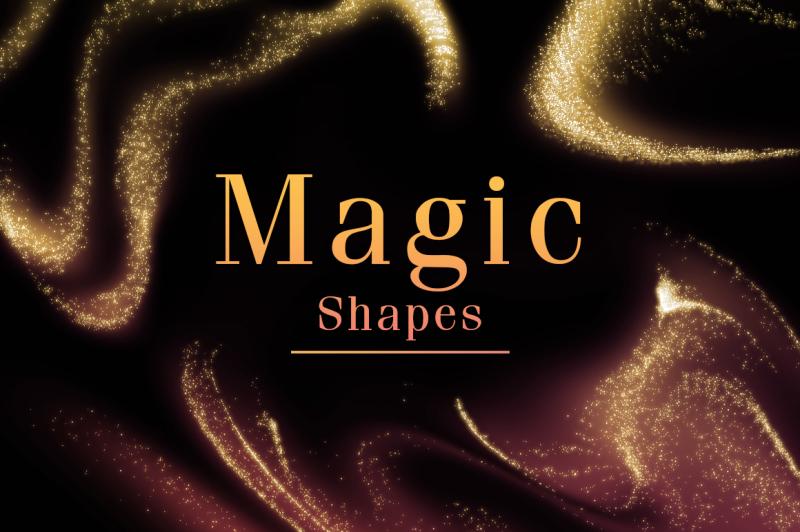 magic-shapes