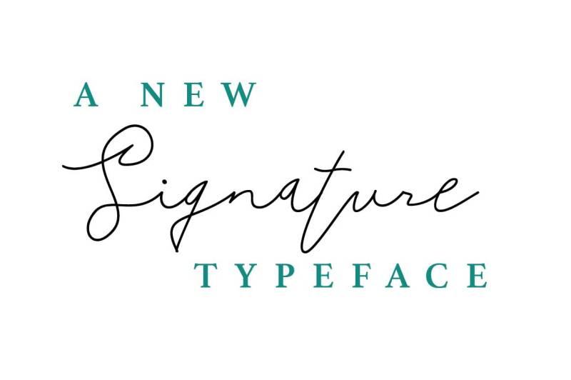 cemberline-typeface
