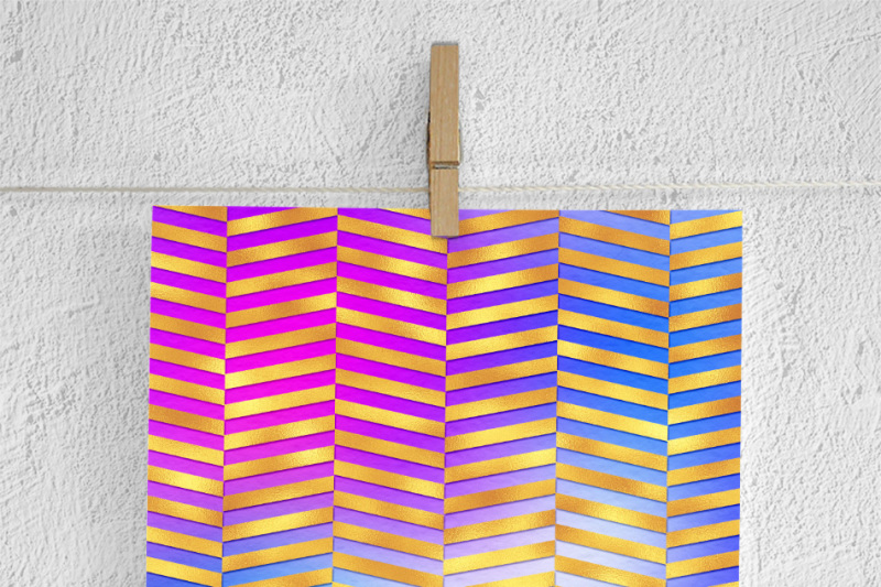 gradient-and-gold-digital-pape