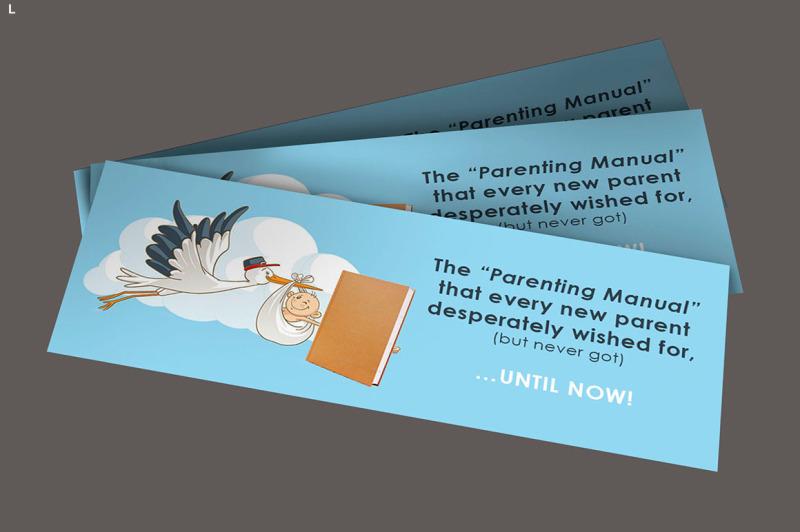 book-banner-template