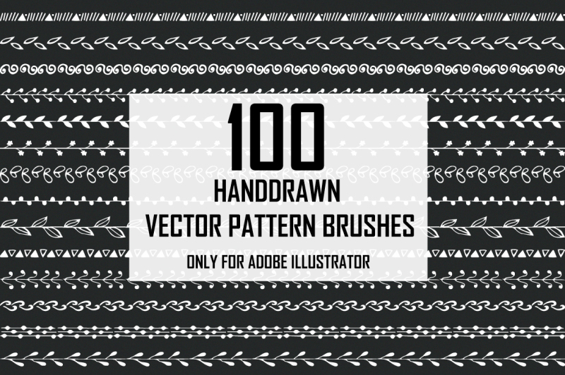 100-vector-pattern-brushes
