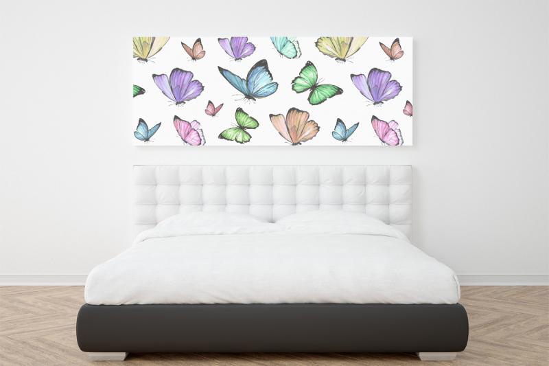 set-of-watercolor-blue-butterflies