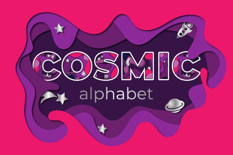 cosmic-alphabet