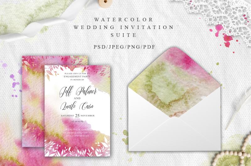 pale-pink-watercolor-spring-wedding-invitation-suite