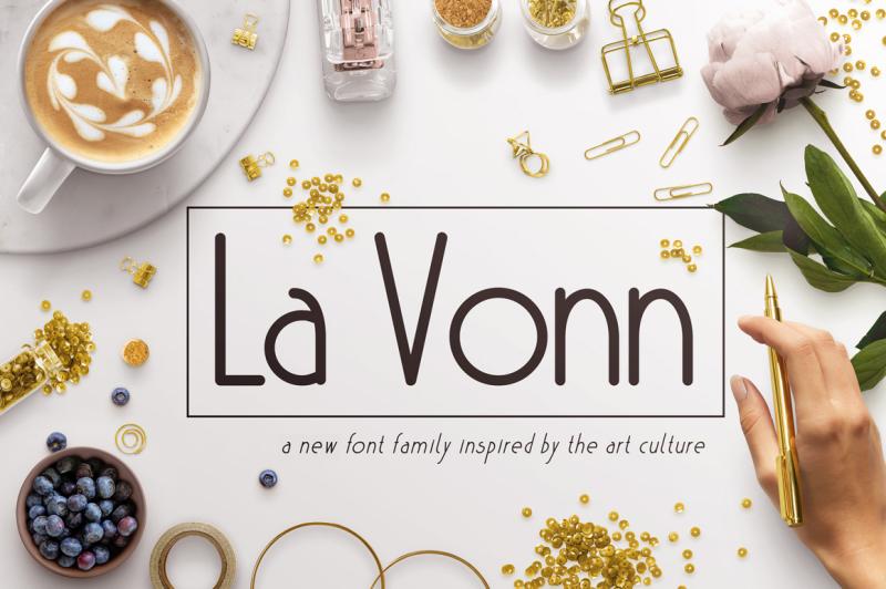 la-vonn