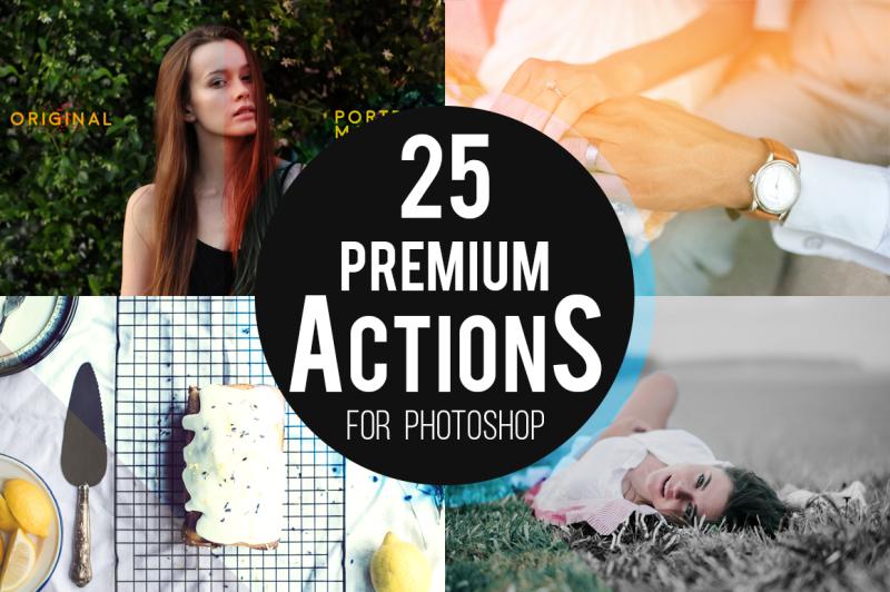 25-premium-photoshop-actions