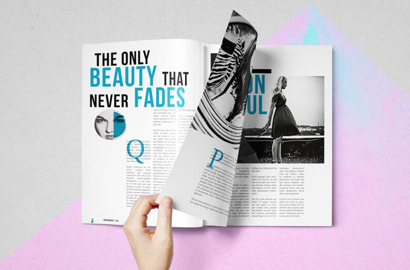 creative-magazine-template