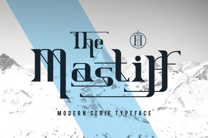 the-mastiff
