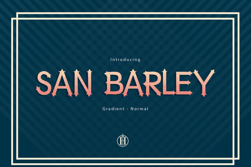 san-barley