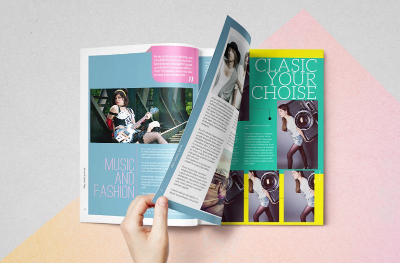 fashion-magazine