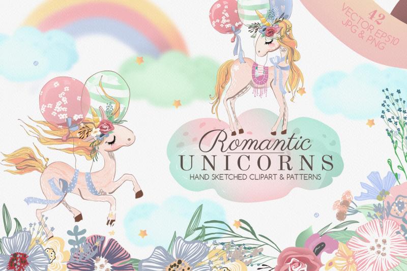 romantic-unicorns