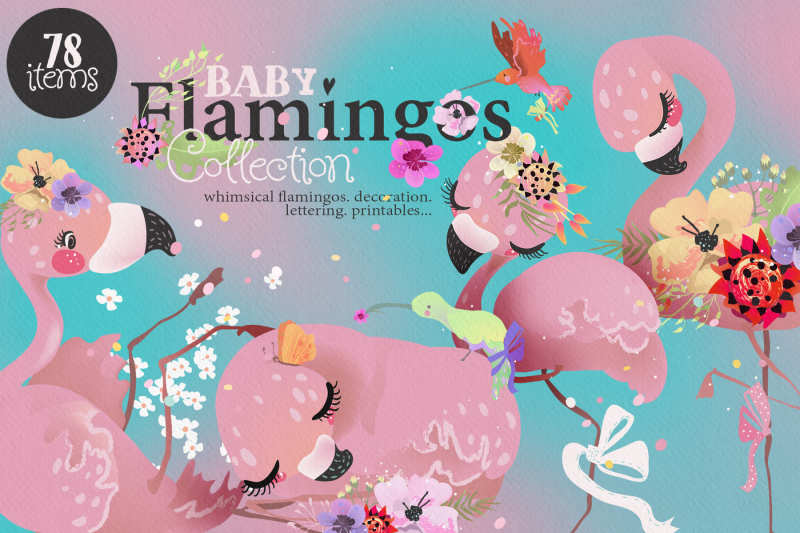 baby-flamingo-collection