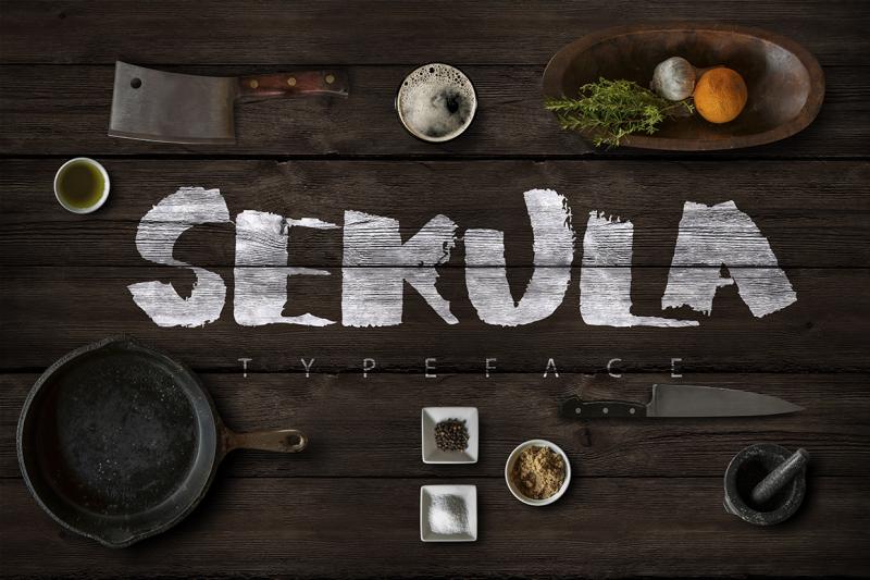 sekula-script-typeface