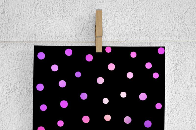 gradient-confetti-overlays